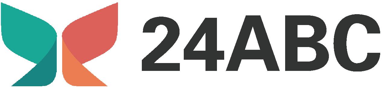 24ABC株式会社