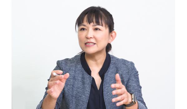 アラウンド・ザ・ワールド株式会社 代表取締役・永井 あき氏