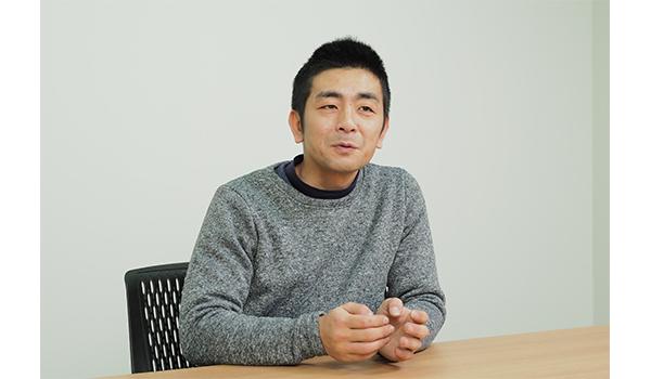 株式会社ティービーエス 所沢物流センター センター長 及川 孝信氏