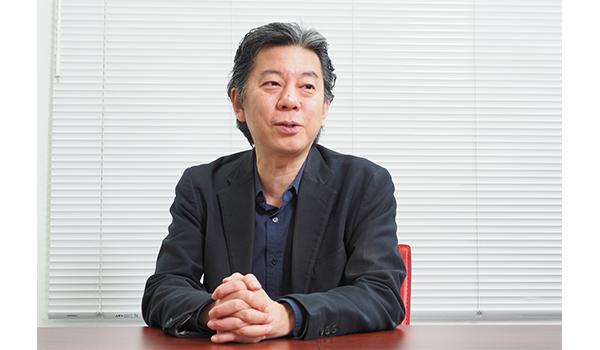 FacePeer株式会社 代表取締役社長 多田 英彦氏