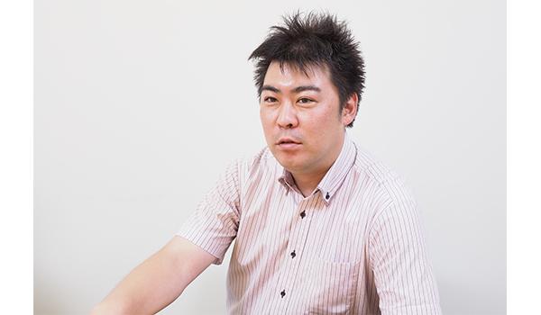 アーカス・ジャパン株式会社 代表取締役社長 松原 晋啓氏