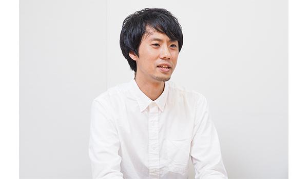 株式会社Sabeevo 取締役 アートディレクター 中尾祥憲氏