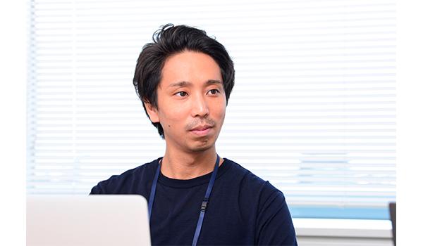 CECO 経営企画本部 兼 EC本部 マーケティング本部 プロフェショナル 石川 森生氏