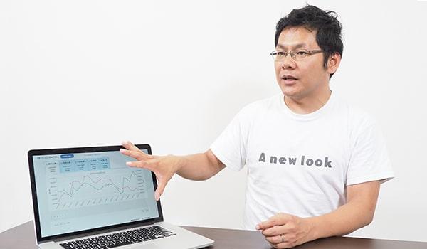 フルカイテン株式会社 代表取締役社長 瀬川 直寛氏