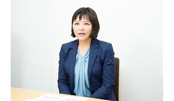 アラウンド・ザ・ワールド株式会社 代表取締役 永井あき氏