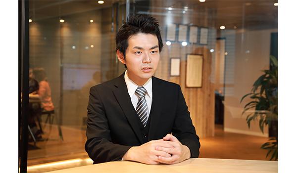 Suprieve株式会社 企画開発部 森田康介氏