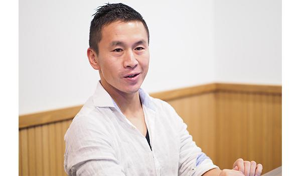 株式会社ウェブライフジャパン 代表取締役社長 山岡義正 氏