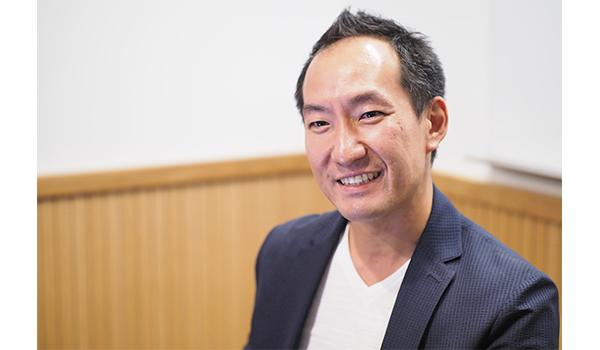 Shopify Japan株式会社 パートナーシップ兼事業開発部長 徳満泰彰 氏