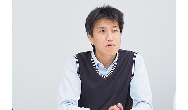 株式会社プランクトンR 取締役 川部 篤史氏