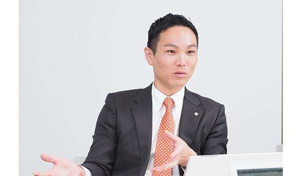 株式会社FID 代表取締役 和田聖翔氏