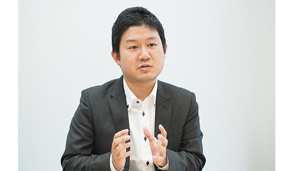 日本ビジネス・サポート 土井 崇史 氏