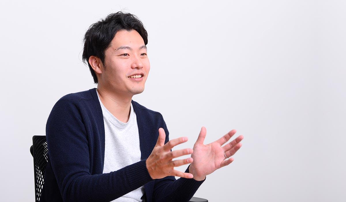コマースメディア株式会社 代表取締役 井澤孝宏氏